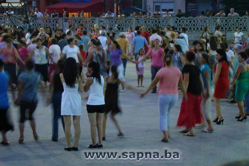Pregedate slike iz ?lanka: Srijedom kolo - 4. 7. 2012.