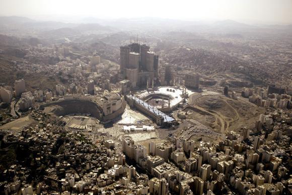 Pregedate slike iz članka: Fotografije sa Hadždža!
