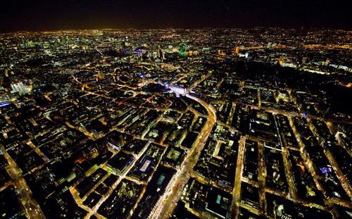 Pregedate slike iz ?lanka: London no?u (fotogalerija)