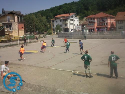 Pregedate slike iz ?lanka: BiH:Italija 3:3 (2:0)