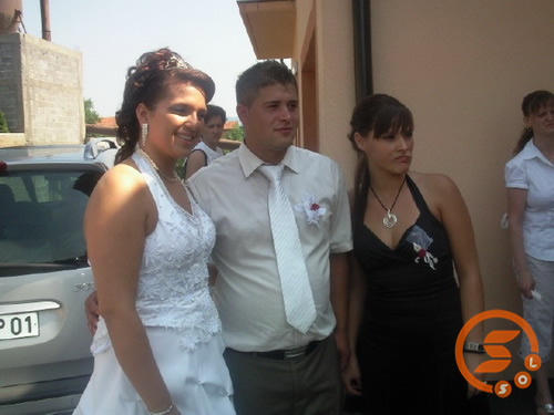 Pregedate slike iz ?lanka: Ljeto - svadbe na sve strane (fotografije)