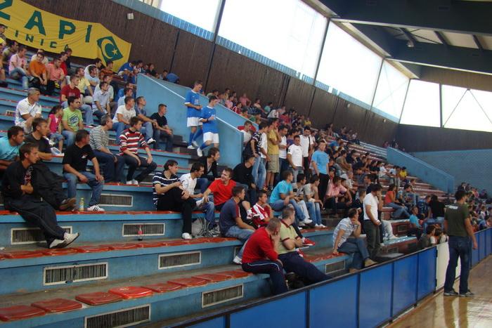Pregedate slike iz ?lanka: Bajramski turnir u Zvorniku