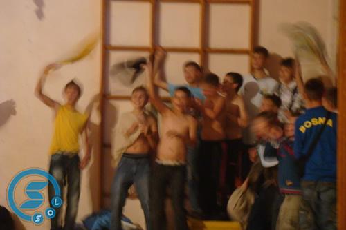 Pregedate slike iz ?lanka: KK Sapna gostovala u Tuzli